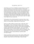 Roman Mints Bio